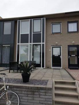 woning aangekocht door Reinerie Garantiemakelaars aan de Hoge Geeren 46 te Hoogland