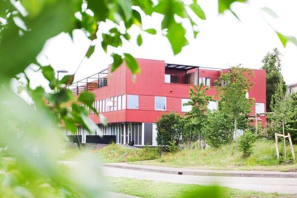 appartement aangekocht door Reinerie Garantiemakelaars aan de Baars 30 amersfoort