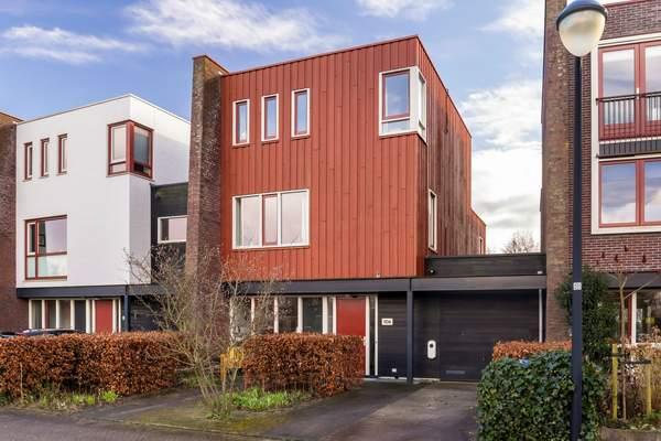 woning aangekocht door Reinerie Garantiemakelaars aan de Darthuizerberg 106 Amersfoort