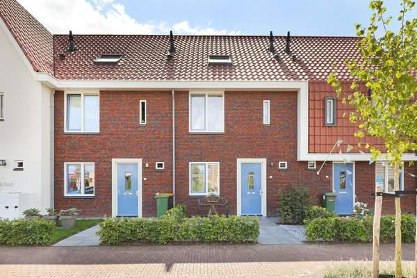 woning aangekocht door Reinerie Garantiemakelaars aan de Boomgaard 41 Nijkerk
