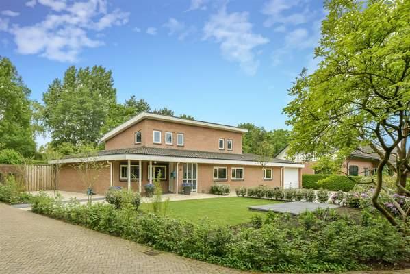 woning aangekocht door Reinerie Garantiemakelaars aan de Hazelaarshof 18 Nijkerk