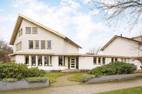 woning aangekocht door Reinerie Garantiemakelaars aan de Poortersdreef 134 Amersfoort